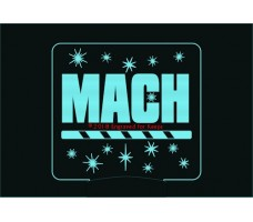 MACH Bar Night Light