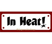 In Heat Sign